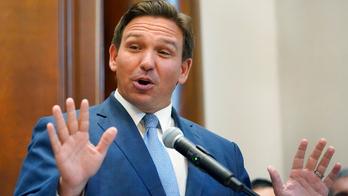 Florida Gov. Ron DeSantis signs bill permitting college students to record professors in class