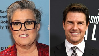 Rosie O'Donnell dishes on 25-year friendship with Tom Cruise: 'He never has forgotten my birthday'
