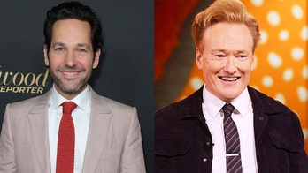 Conan O'Brien pranked by Paul Rudd for the last time ahead of talk show finale