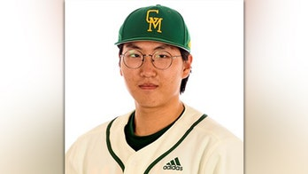 George Mason pitcher Sang Ho Baek dead at 20 following complications from Tommy John Surgery