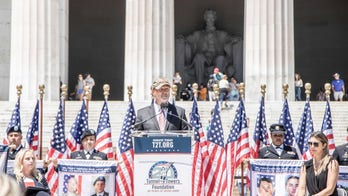 Tunnel to Towers announces ceremony to commemorate service members who died in War on Terror