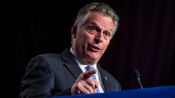 McAuliffe says election doubters 'hurting our country,' despite questioning Democrats' loss in 2000