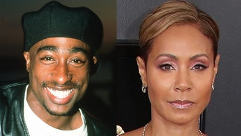 Jada Pinkett Smith honors Tupac Shakur's 50th birthday with never-before-seen poem from late rapper