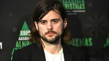 Mumford & Sons band member Winston Marshall announces he's leaving the band to be free to talk about politics