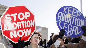 As Supreme Court's Dobbs case nears, pro-life groups make public education push highlighting abortion toll