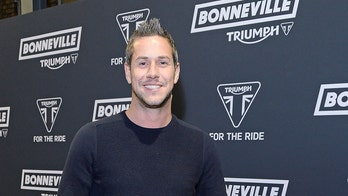 Ant Anstead says he 'left everything' at shared family home after Christina Haack split