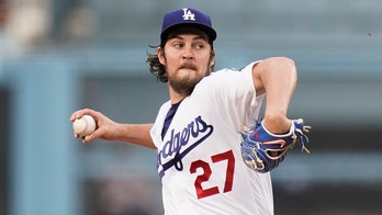Dodgers pitcher Trevor Bauer's leave extended through the 2021 season