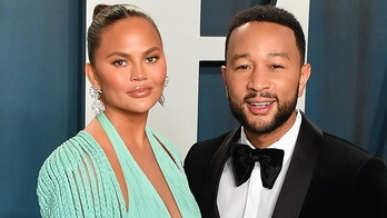 John  Legend's silence on Chrissy Teigen's scandal puts his brand at risk, expert says: 'Was he OK with it?'