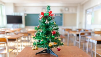 NJ school board that voted to remove holiday names from calendar to hold 'special' meeting after outrage