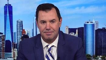 Joe Concha: CNN insulted the MeToo movement by not firing Jeffrey Toobin