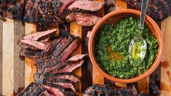 Chef Ryan Scott's recipe for an easy marinated flank steak