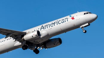 American Airlines crew member scolds passengers for making Charlotte-bound flight a 'living hell'