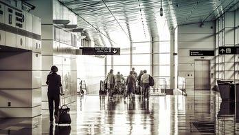 Airline screenings surpass 2 million, the highest level since the pandemic began: TSA