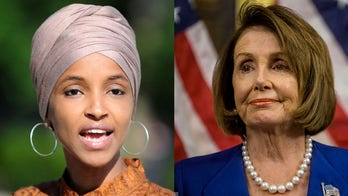 200 rabbis blast Pelosi's failure to strongly reprimand Minnesota Rep. Omar for her anti-Israel comments