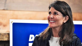 Nikki Haley on multiple missions to help GOP win big in 2022