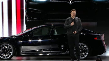 Tesla Model S Plaid debuts as the world's quickest car with a jacked-up $129,990 price