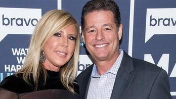 'Real Housewives' star Vicki Gunvalson's fiancé announces run for California governor