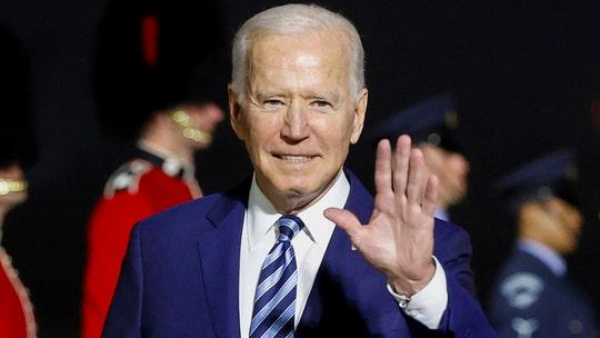 Bill Bennett blasts Biden's foreign policy doctrine as 'Speak softly, carry no stick'