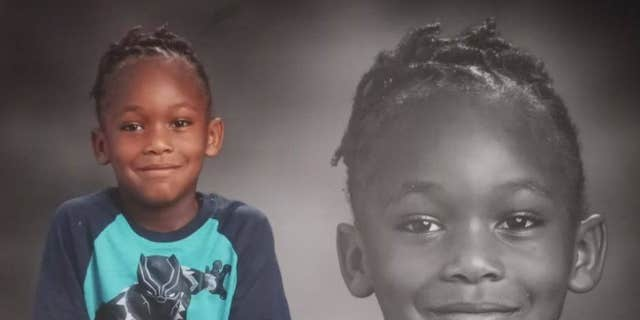 Shamar tragically lost his life earlier this week in a dog attack near Wilbur Road. Shamar was a straight A student finishing up the first grade at Lake View Elementary.
