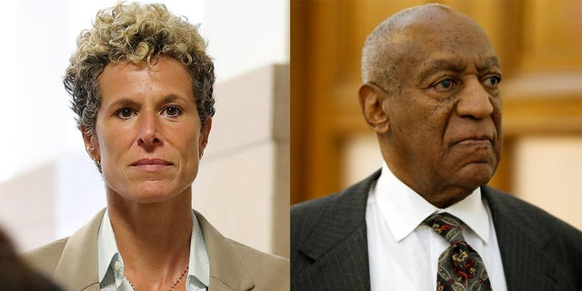 Andrea Constand is opening up for the first time on television since Bill Cosby's release from prison in June after a sexual assault conviction wasoverturned by Pennsylvania's highest court in June.