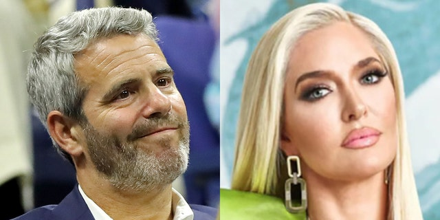Andy Cohen addresses 'questionable' Erika Jayne doc about legal troubles, her future on 'Real Housewives'.jpg