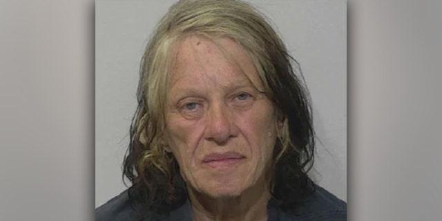 Anna Sandhu Ray (Madison County Jail)
