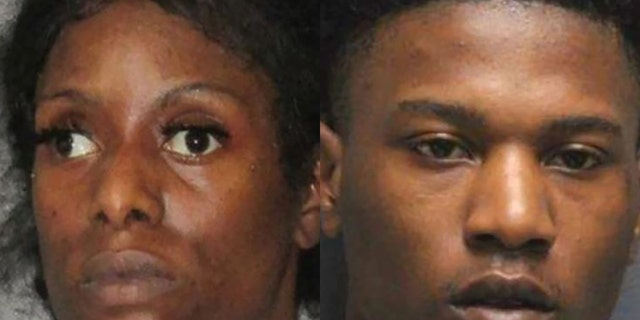 Latoya Coleman, 36, and her son, David Williams, 19, were arrested this week in connection with a shooting in Louisiana on Memorial Day.