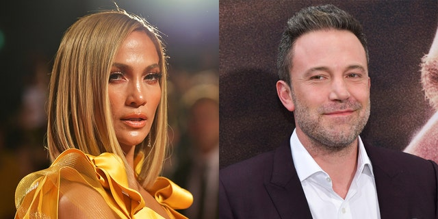 Jennifer Lopez getting 'serious' about Ben Affleck as he 'slowly' gets to know her kids: report.jpg