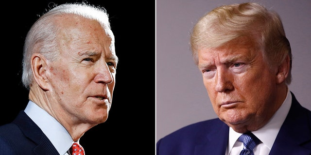 President Biden plans on expanding the Space Force, a major initiative of President Trump's.