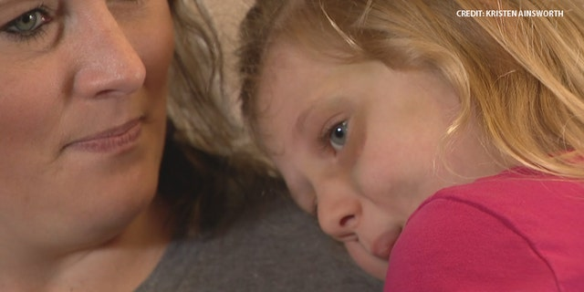 """Brooklynn is now recovering at home, her mother said, adding that her daughter """"had angels looking out for her."""""""