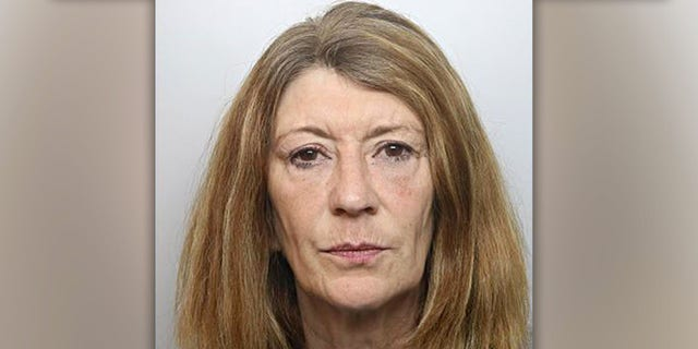 Corinna Smith attacked and killer her husband last summer.
