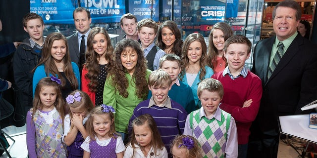 The Duggar family's TLC show 'Counting On' was canceled in the wake of Josh's child pornography trial.