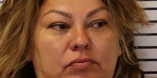Elizabeth Nungaray, 43, of San Jose is accused of causing a crash that killed 2 sisters in California