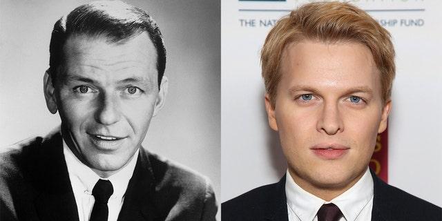 Tony Oppedisano doesn't believe Frank Sinatra was the biological father of Ronan Farrow.