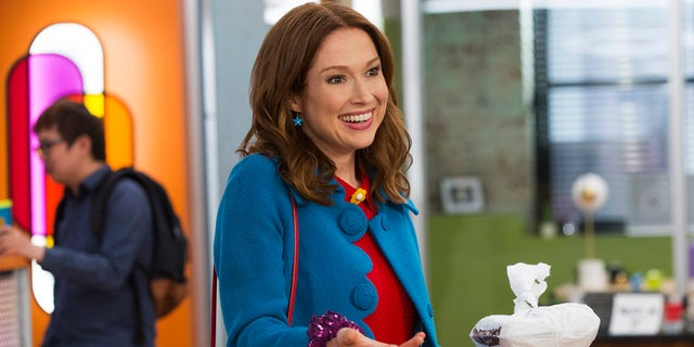 Ellie Kemper is known for her iconic roles in