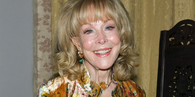 Barbara Eden said she plans on celebrating her 90th birthday by keeping busy.