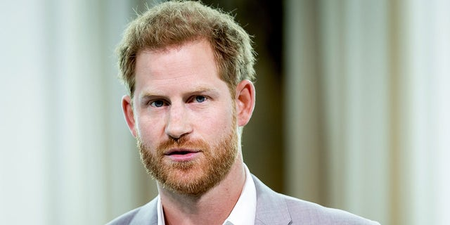 Prince Harry is expected to release his memoir in late 2022.