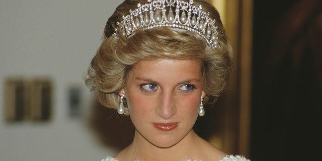 Princess Diana passed away on August 31, 1997. Ella estaba 36.