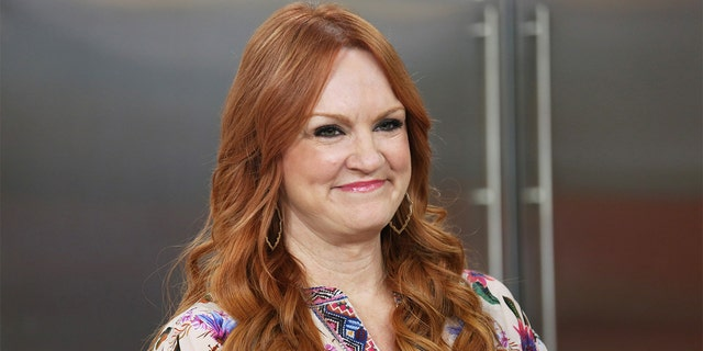 Ree Drummond is known for her television show, 'Pioneer Woman.' (Getty Images)