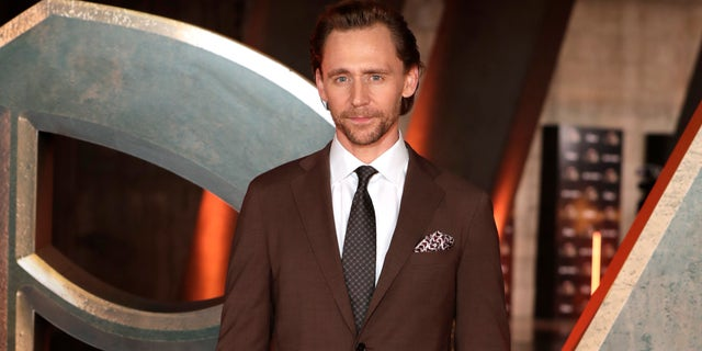 Tom Hiddleston attends the special screening of Marvel Studios' series LOKI on June 08, 2021, in London, Inghilterra. The actor stars as the titular character. LOKI will stream exclusively on Disney+ from Wednesday, giugno 9, with new episodes every Wednesday. (Photo by John Phillips/Getty Images for Walt Disney Studios Motion Pictures UK)