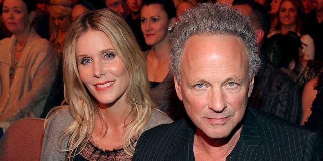 Fleetwood Mac's Lindsey Buckingham and Kristen Messner end marriage after 21 years: report.jpg