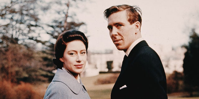 Princess Margaret and Earl Snowdon's marriage was plagued with affairs.