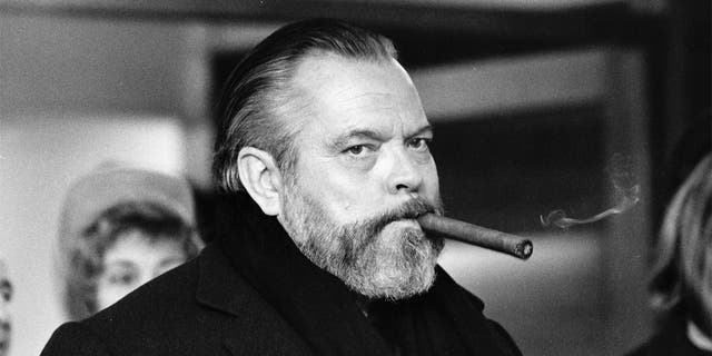 Orson Welles passed away in 1985 at age 70.