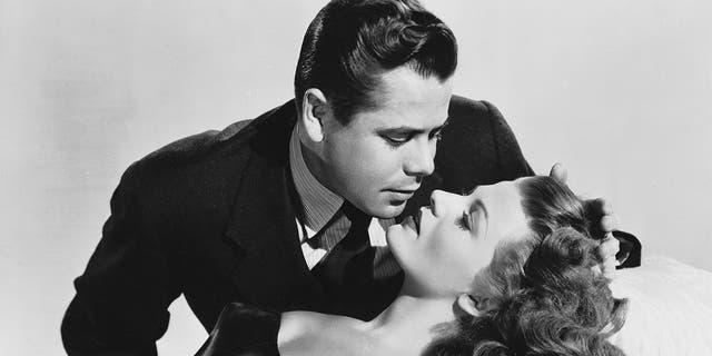 '40s stars Glenn Ford, Rita Hayworth had a decades-long relationship, late actor's son claims.jpg