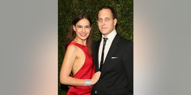 Sophie Winkleman, a British actress, married Lord Frederick Windsor in 2009.