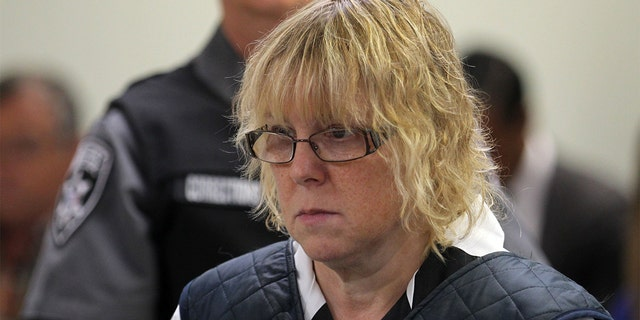 The case of Joyce Mitchell is the subject of a new true-crime documentary on Lifetime.
