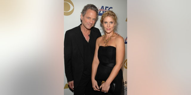 Musician Lindsey Buckingham of Fleetwood Mac and wife Kristen Buckingham share three children. The youngest is 17.