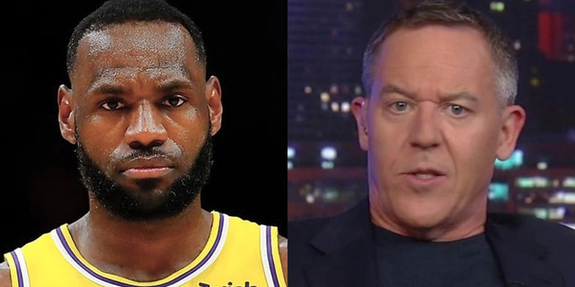 Gutfeld takes aim at 'filthy hypocrite' LeBron James, urges US stakeholders to confront China on COVID origins