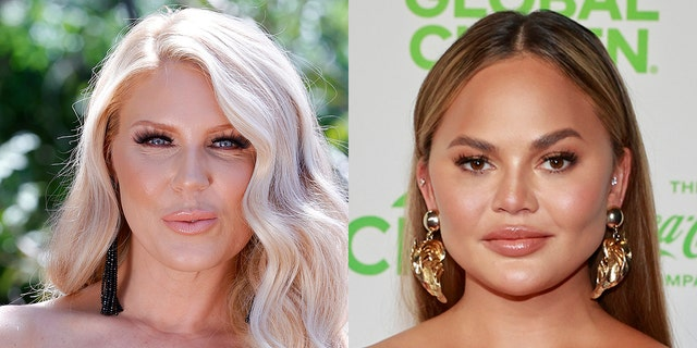 'Real Housewives' alum Gretchen Rossi slams Chrissy Teigen over Michael Costello's claims: 'Disgusting'.jpg