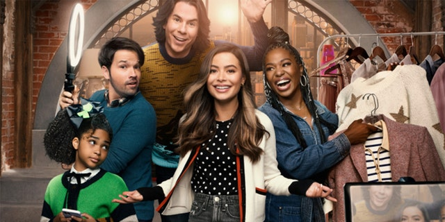 Paramount Plus released a trailer for the upcoming 'iCarly' revival, premiering on June 17.